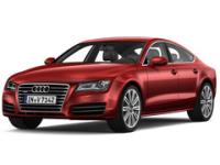 Автомобиль Audi A7 2011 3.0 TFSI. Подбор по авто DMwork.RU.